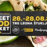 Street Food Market Maribor