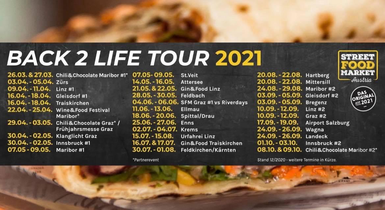 Streetfood Köln 2021