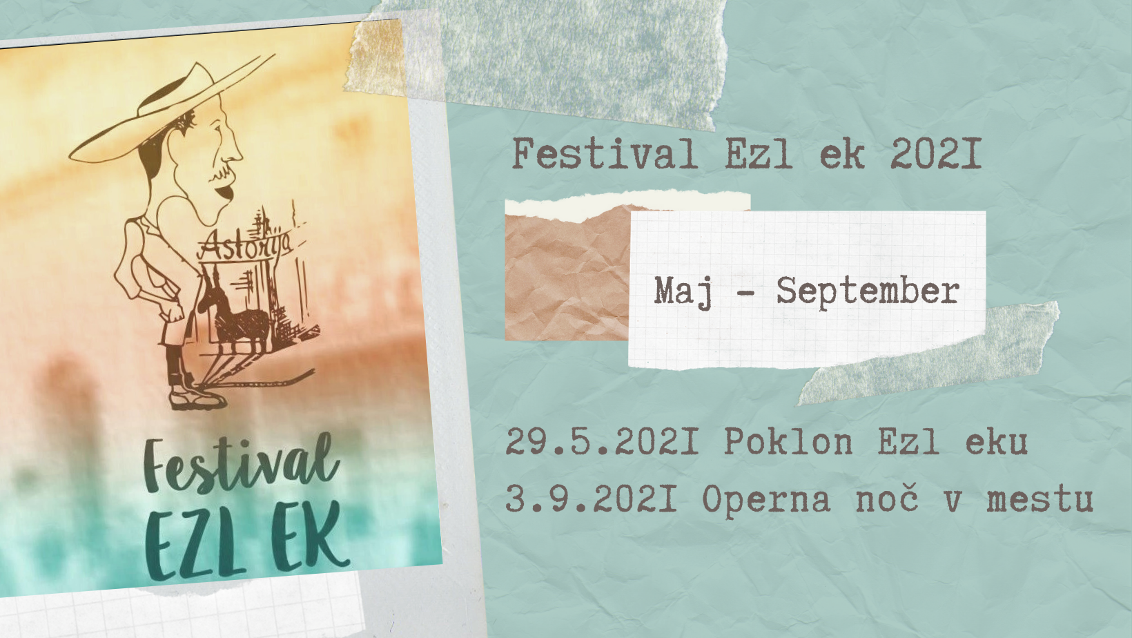 Festival Ezl ek 2021